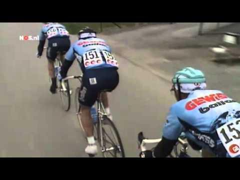 Freccia Vallone 1994: il trionfo Gewiss e di Ferretti