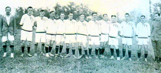 Inter-Vicenza: il 16-0 del 1915 record di reti dei nerazzurri