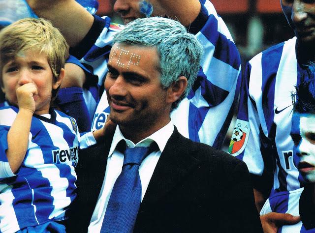 23 gennaio 2002: nasce l'Era Mourinho al Porto