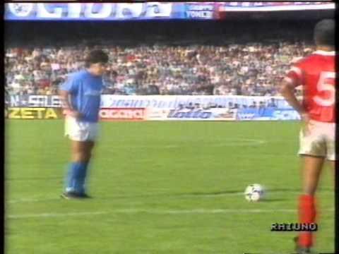 Napoli-Pescara 8-2: la valanga azzurra si abbatte su Galeone