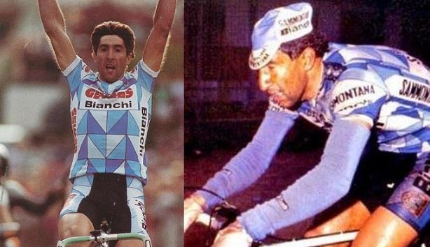 Paolo Rosola, il Cavallo Pazzo che fece ammattire i grandi dello sprint