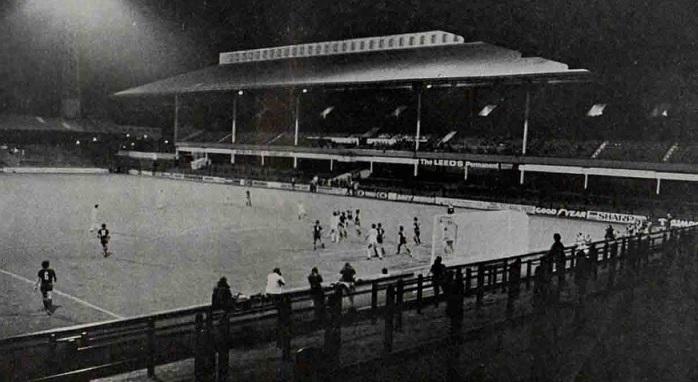 West Ham-Castilla: Upton Park stranamente vuoto per match di Coppa Coppe
