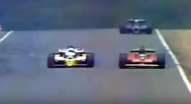 Arnoux-Villeneuve, la sfida infinita al GP di Francia 1979