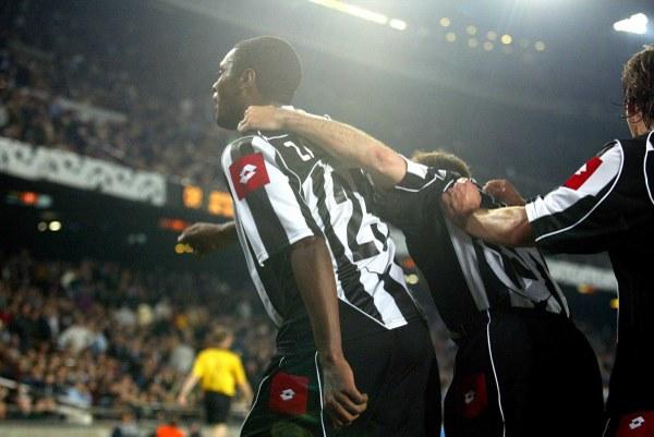 Barcellona-Juventus 1-2: Zalayeta eroe nella notte di Champions