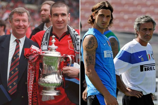 Calcio: i calciatori con più scudetti consecutivi