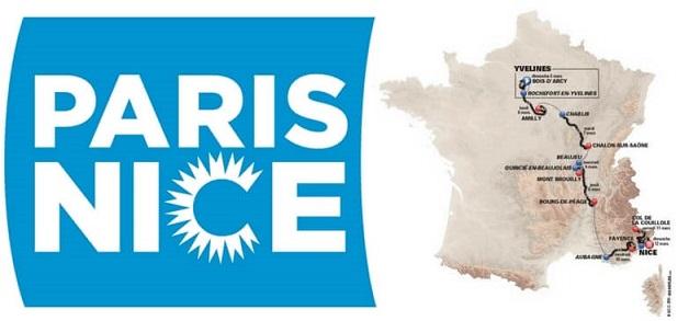 Parigi-Nizza 2017: tappe, percorso, altimetrie e partecipanti