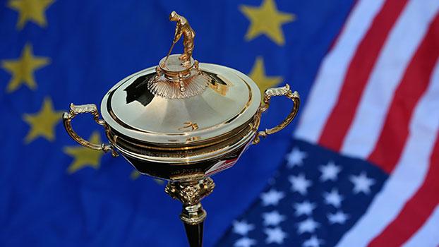 Ryder Cup: storia del torneo di golf per Continenti