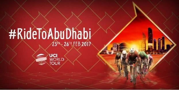 Abu Dhabi Tour 2017: percorso, tappe ed altimetrie