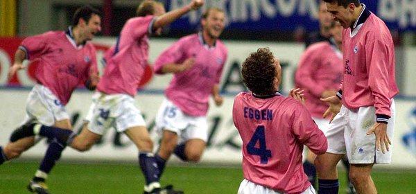 Inter-Alaves 0-2: la Cenerentola di Spagna sbanca San Siro