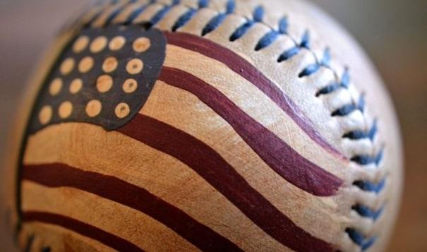 Perchè il baseball è chiamato il passatempo americano