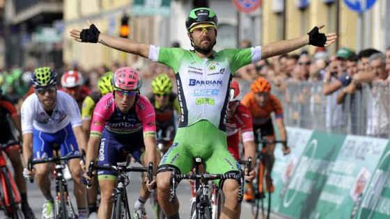 Ciclismo: il calendario della Coppa Italia 2017