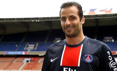 Giuly, il francese che fece vincere al Barcellona la Champions League