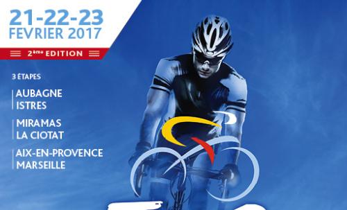 Tour de la Provence 2017: tappe, altimetrie e squadre iscritte