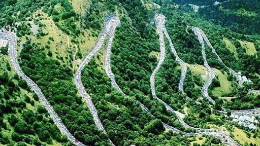 Alpe d'Huez: altimetria della salita e vincitori di tappa