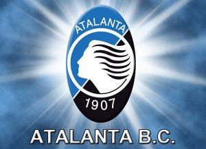 Risultati immagini per atalanta logo