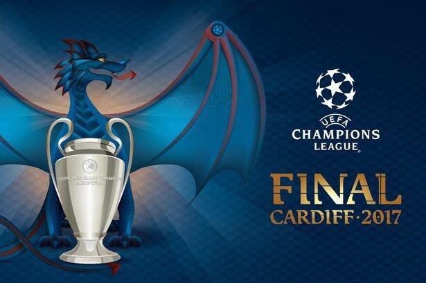 Champions League: come comprare i biglietti per la finale di Cardiff