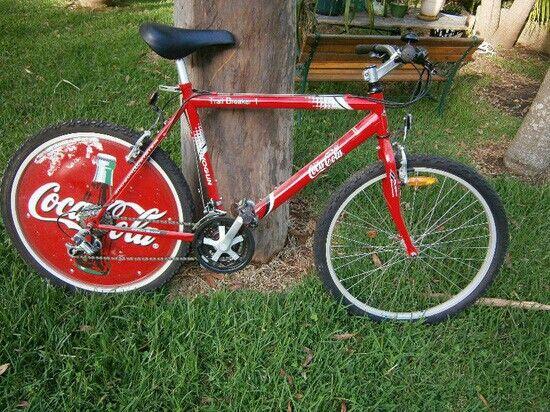 Coca-Cola e ciclismo: quando nasce l'unione