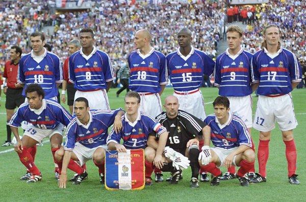 Francia: i soprannomi delle squadre di calcio