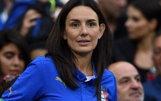Chi è la moglie di Antonio Conte, ex ct azzurro e della Juve