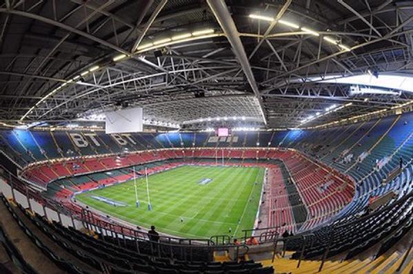 Millennium Stadium: lo stadio di Cardiff, casa di rugby e calcio in Galles