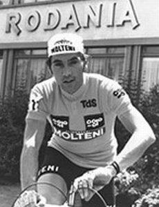 Merckx Rodania