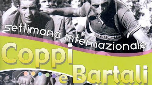 Settimana Coppi e Bartali 2017: percorso, tappe, altimetrie, partecipanti, risultati