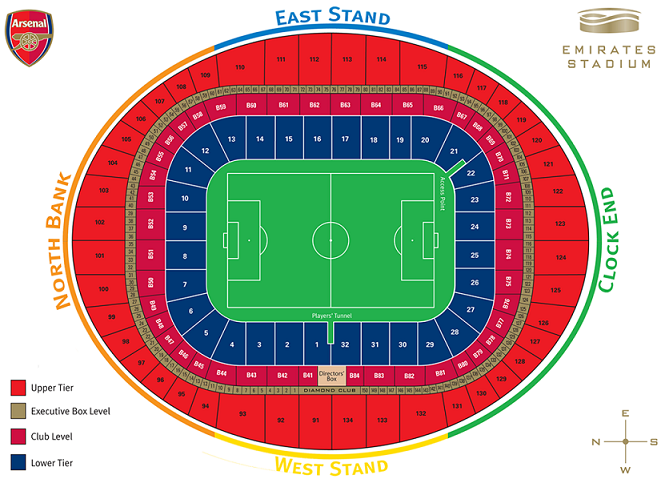 stadio-arsenal-mappa