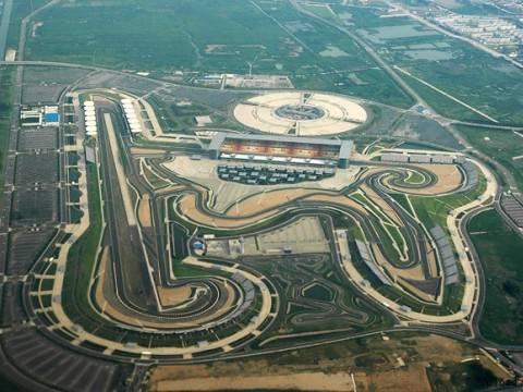 Circuito di Shanghai