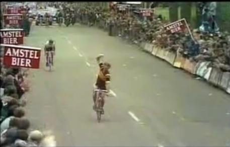 Amstel Gold Race: il record di Raas beffando Roche e Kelly