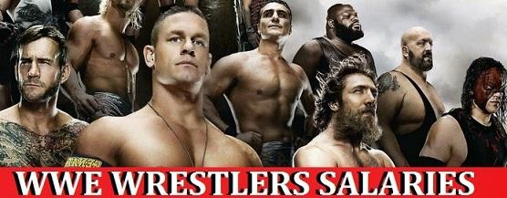 WWE: Top Ten dei guadagni del 2016