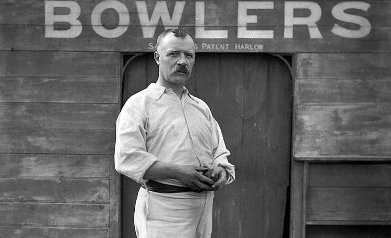 Bobby Peel, l'uomo che giocò a cricket ubriaco