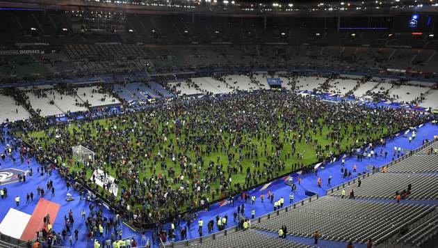 Le partite annullate per terrorismo nella storia del calcio