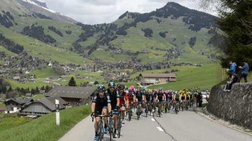 Albo d'Oro Giro di Romandia