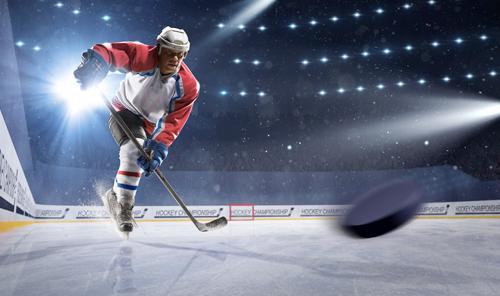 Albo d'Oro Mondiali di Hockey su Ghiaccio