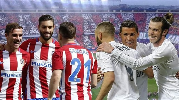 Champions League: Derby di Madrid chi vincerà e perchè