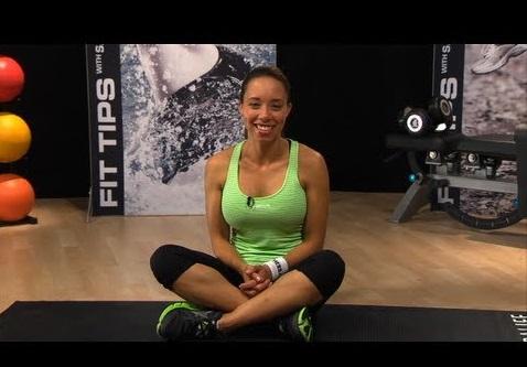 Chi è Samantha Clayton, la personal trainer di CR7