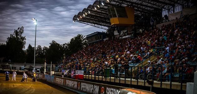 Calendario Mondiale di Speedway 2017 ed i piloti in gara
