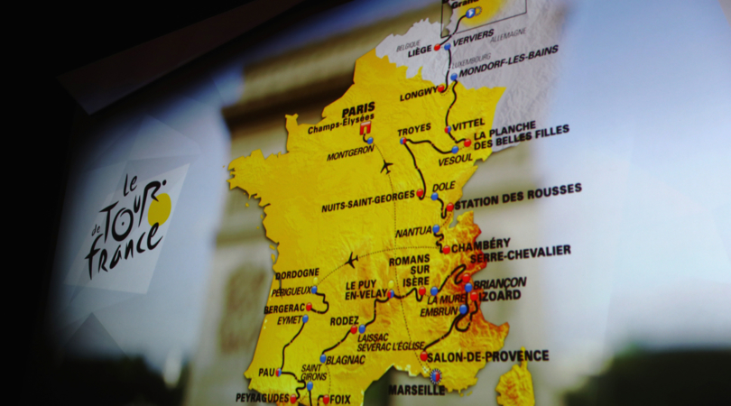 Chi vincerà il Tour de France 2017?
