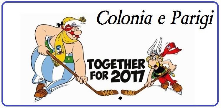 Mondiali Hockey Ghiaccio: calendario ed orari delle partite