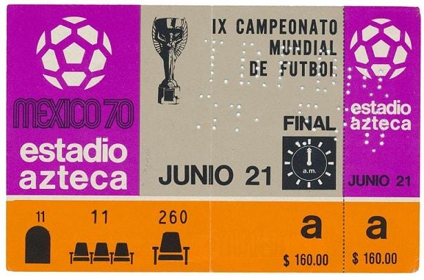 Messico 1970