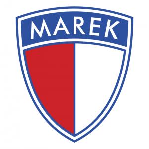 Il logo del Marek