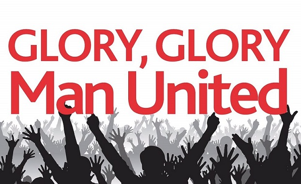 "L'inno dei Red Devils: ""Glory Glory Man United"""