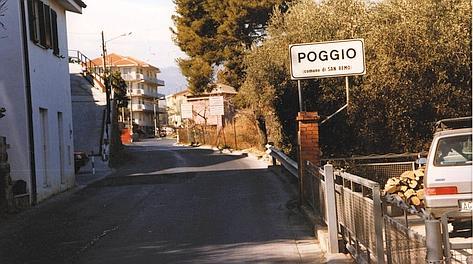 Giro d'Italia 1987: quando la crono fu la discesa del Poggio!