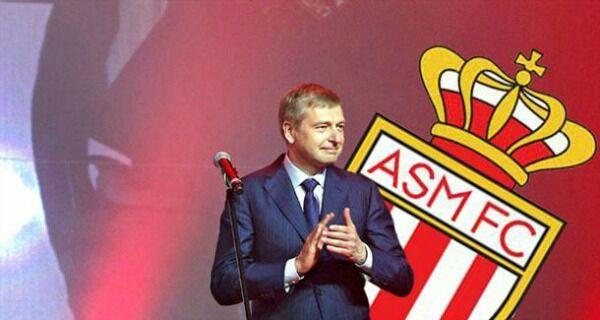 Dmitri Rybolóvlev: chi è il presidente del Monaco