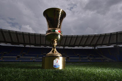 Coppa Italia 2017-18: le date, le squadre partecipanti, formula
