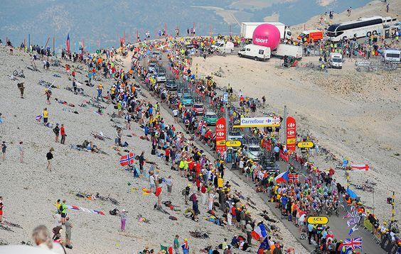 Ciclismo: Albo d'Oro Tour de France