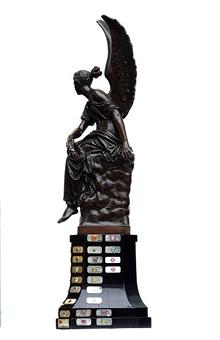 dea-alata-primo-trofeo-campionato-di-germania