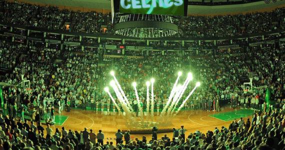 Celtics.it : la passione italiana per i Verdi del Boston Garden