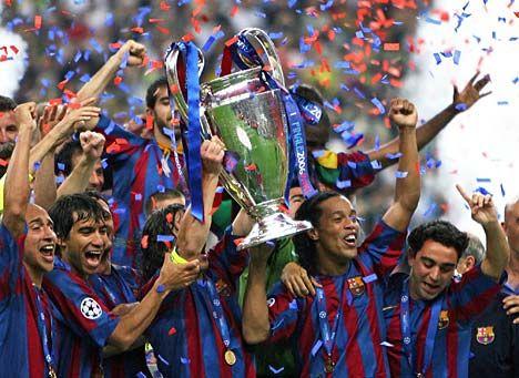 Champions League: tutte le curiosità statistiche delle finali