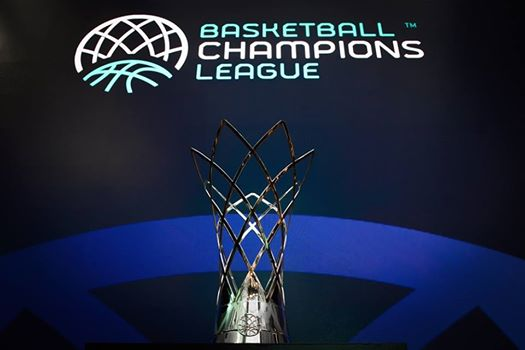 Basket Champions League 2017-18: partecipanti, formula, calendario